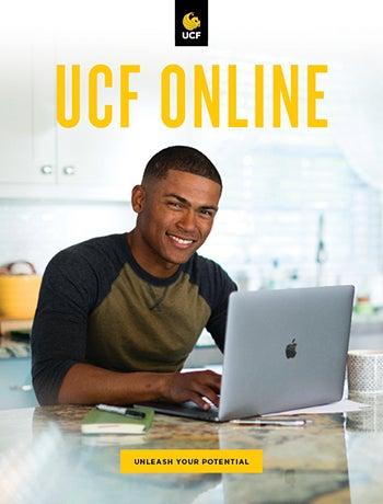 UCF Online Brochure