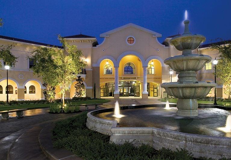 Rosen College of Hospitality Management