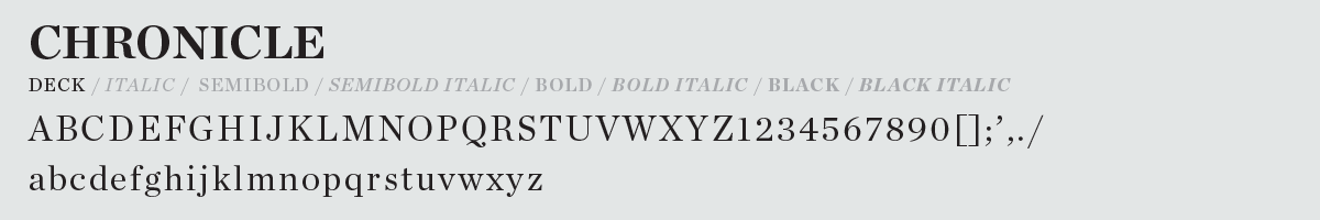 BrandAsset_typeChronicle1