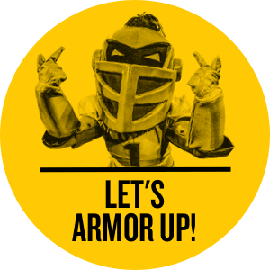 Let's Armor Up