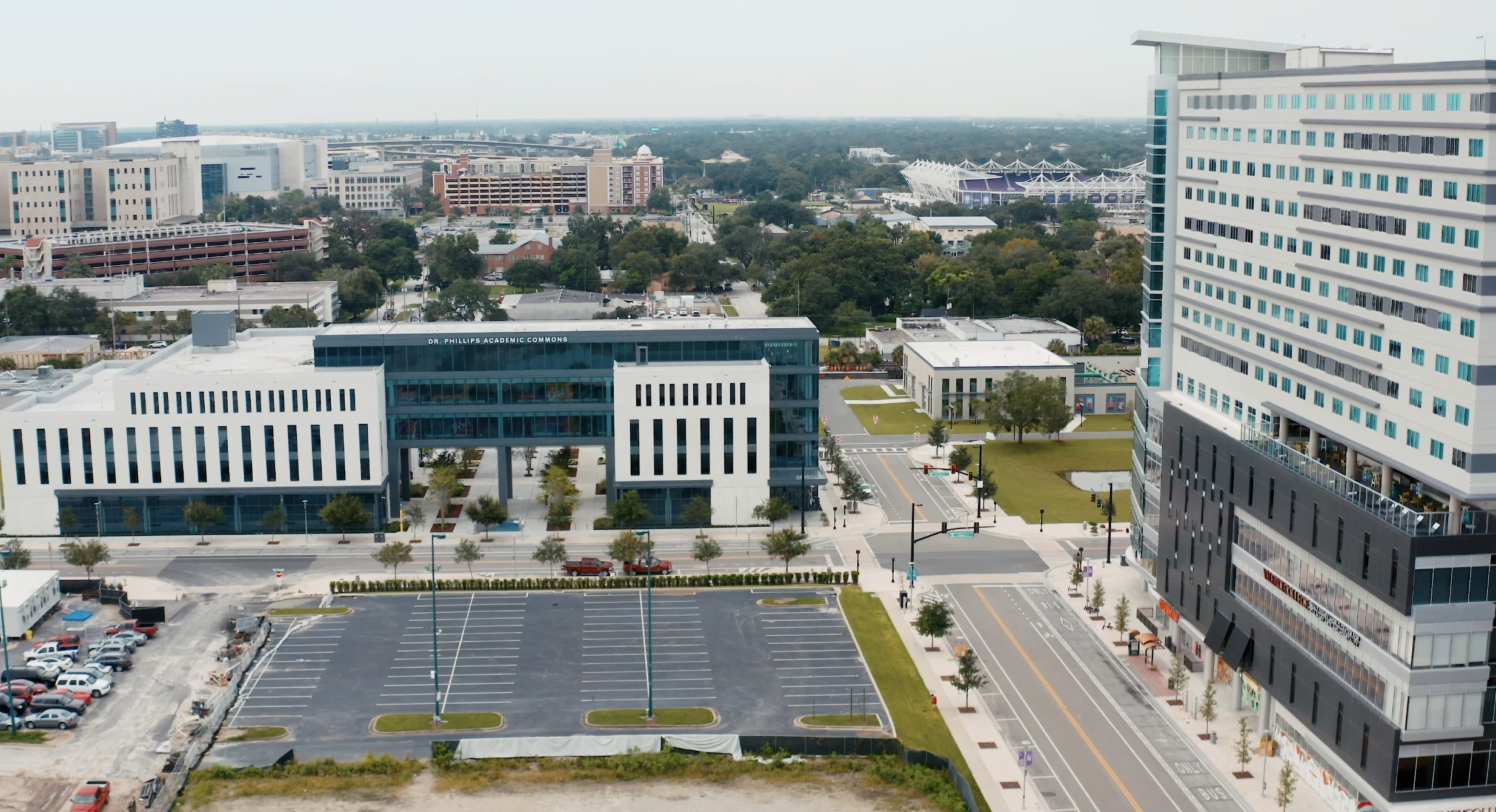 Ucf Calendar Spring 2021 Spring 2021: What's Open at UCF Downtown | UCF Downtown