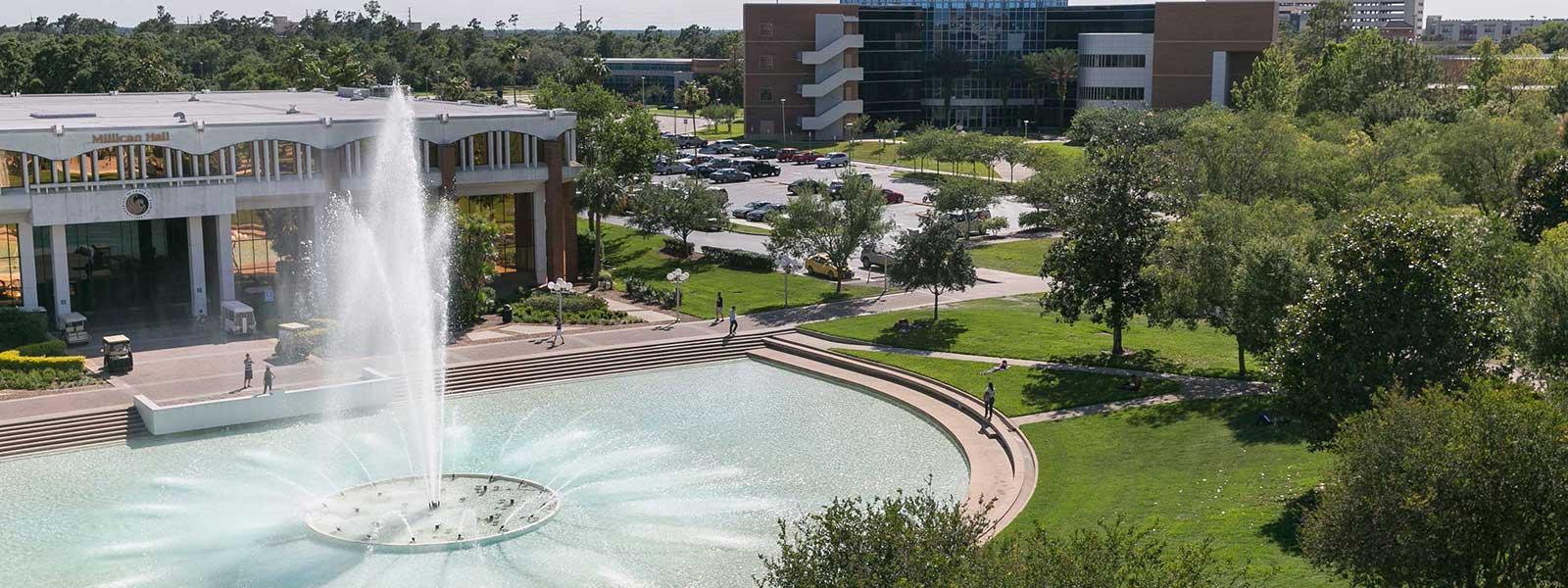 Ucf Campus UCF - Campuses & L...