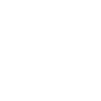 Icon of rain falling into body of water