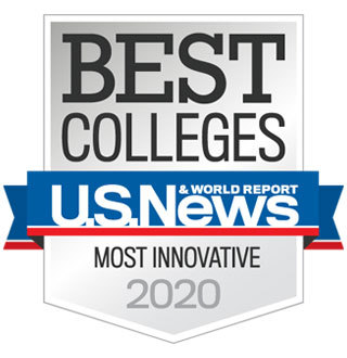 ucf most innovative university by us news