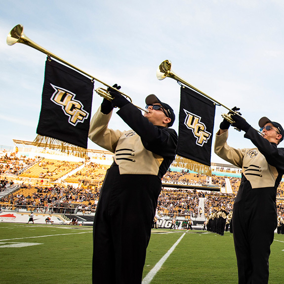 UCF Marching Knights