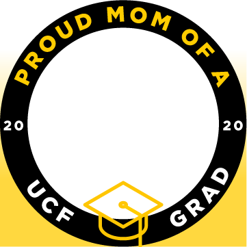 ucf proud mom of a grad facebook profile frame 1