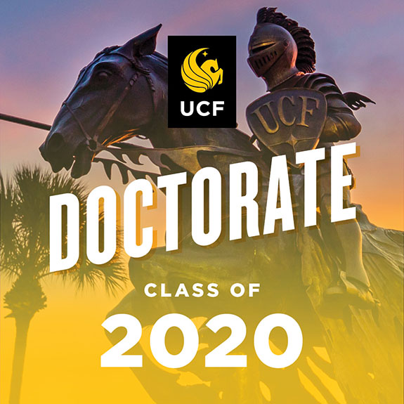 ucf doctorate class of 2020