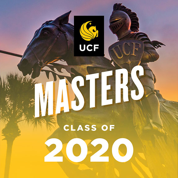 ucf masters class of 2020