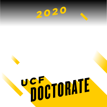 ucf doctorate facebook profile frame 2