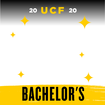 ucf doctorate facebook profile frame 3