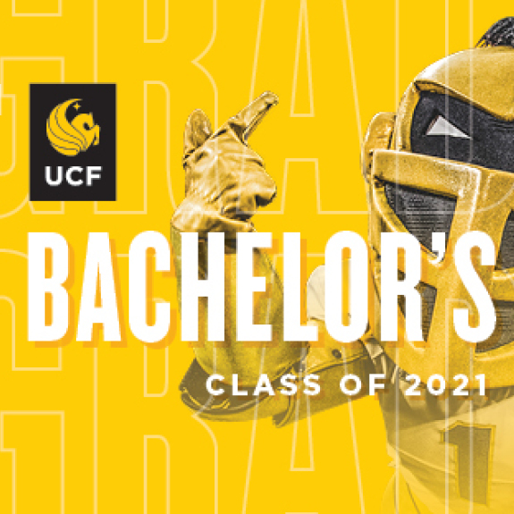 UCF Bachelor's Facebook Cover