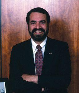 Steven Altman - UCF's Third President