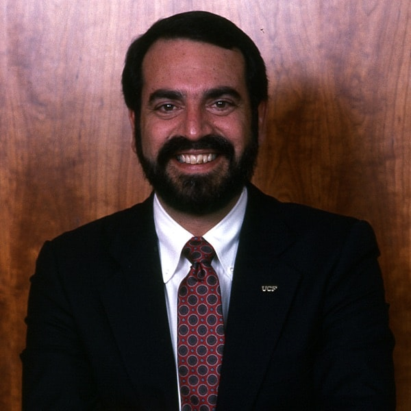 Dr. Dale Whittaker - President of the University of Central Florida