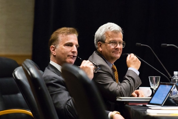 UCF Board of Trustees