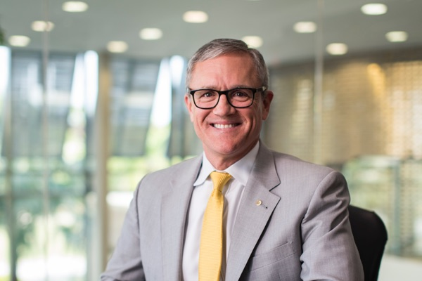 Dale Whittaker - UCF's 5th President