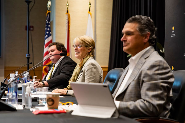 UCF Board of Trustees