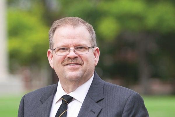 UCF's President
