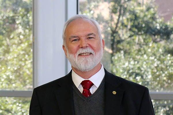 UCF Interim Provost - Dr. Michael D. Johnson