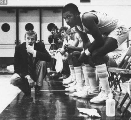 UCF Mourns the Passing of Coach Torchy Clark