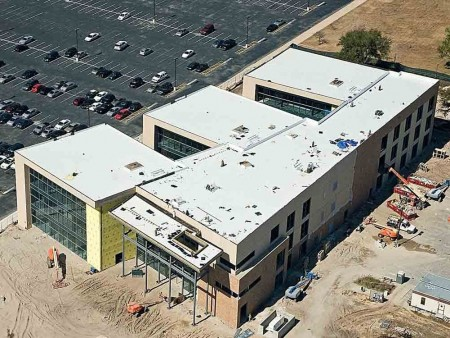 New Valencia Ucf Building To Open This Fall University Of Central