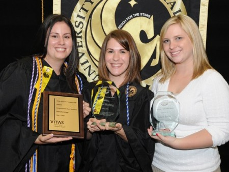 Ucf College Of Nursing >> Nursing Students Honored at Recognition Ceremony - UCF ...