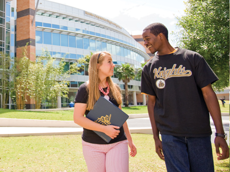 Ford College Graduate Program >> New Loan Program for Students - University of Central ...