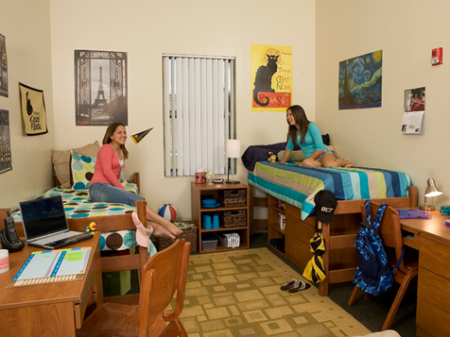 Ucf College Of Nursing >> New Housing Community for Nursing - University of Central ...