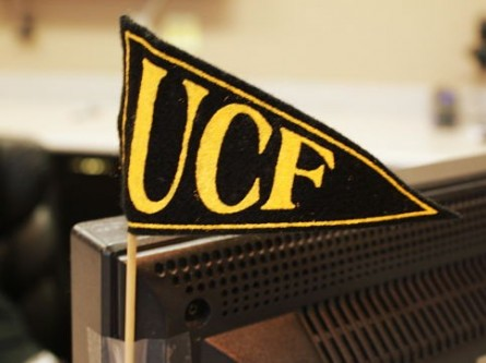 UCF Opens Food Pantry for Students