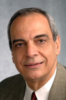 Marwan Simaan Named College of Engineering and Computer Science Dean