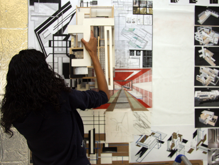 Ucf Starts New Architecture Program University Of Central Florida News