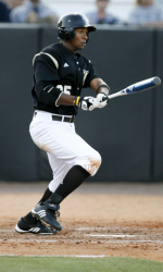 Can a Baseball Knight Be Nation's Best?