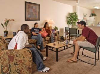 Ucf Off Campus Housing >> Off-Campus Housing Search Gets Easier - University of Central Florida News   UCF Today