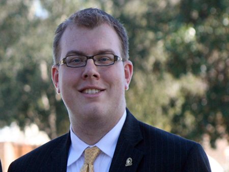 Student Government Expanding Opportunity
