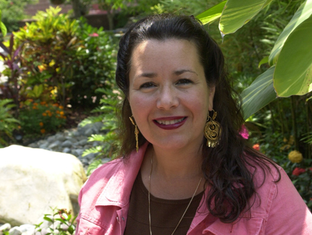 """Muchacha,"" authored by Cecilia Rodríguez Milanés is part of the Norton Anthology of Latino Literature released this month. (Photo: UCF)"