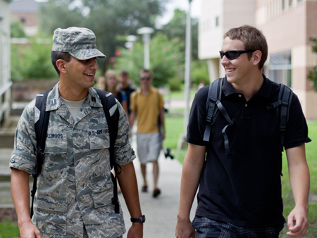 student veteran 1 student veteran offers direct assistance to student veterans who have questions or are experiencing problems accessing their va benefits our direct access to va regional offices means we.