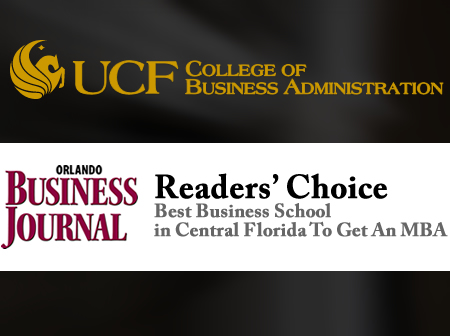 OBJ Readers Say UCF Best Place To Get MBA | University of
