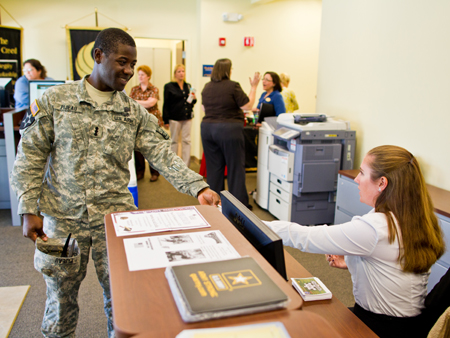 UCF to Host Conference on Helping Student Veterans Graduate