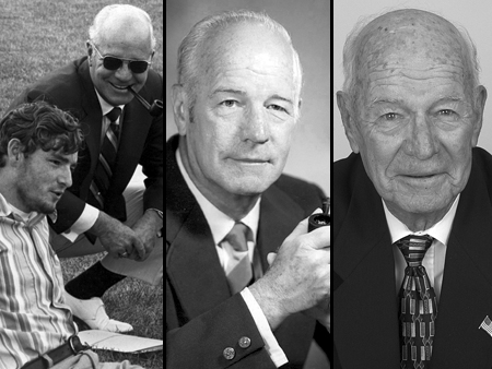 Charles N. Millican, 'Father of UCF,' Dies at Age 94