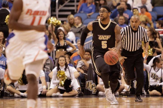 Marcus Jordan Leading Central Florida to New Heights - UCF ...