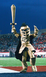 It's Knight All the Time for These UCF Students, Employees