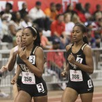 Historic Indoor Championship for UCF Track
