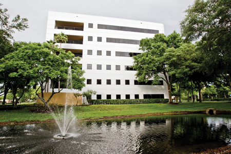 About the UCF College of Medicine