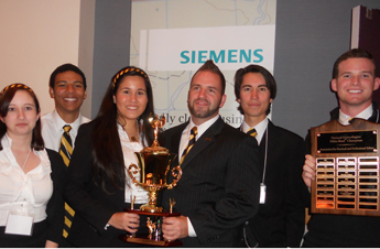 UCF Students Win National Ethics Bowl
