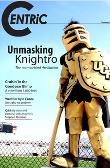UCF Journalism Students Launch Campus Magazine