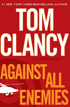 Peter Telep: UCF Prof, Tom Clancy's Co-Writer