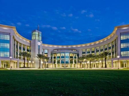 Ucf College Of Medicine Receives Provisional Accreditation