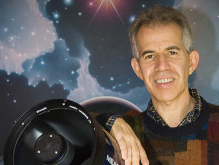 UCF Expert Teams up with Astronaut for World Asteroid Day