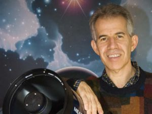 UCF Space Professor Featured at Orlando Science Center's Science Night