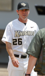 Baseball Wins Propel Coach Rooney to Top 20 List