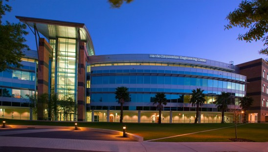 UCF Earns a Top 5 U.S. News Ranking